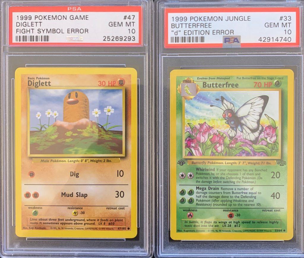 pokemon misprint error cards