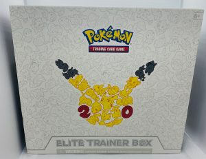 2016 XY Generations Elite Trainer Box