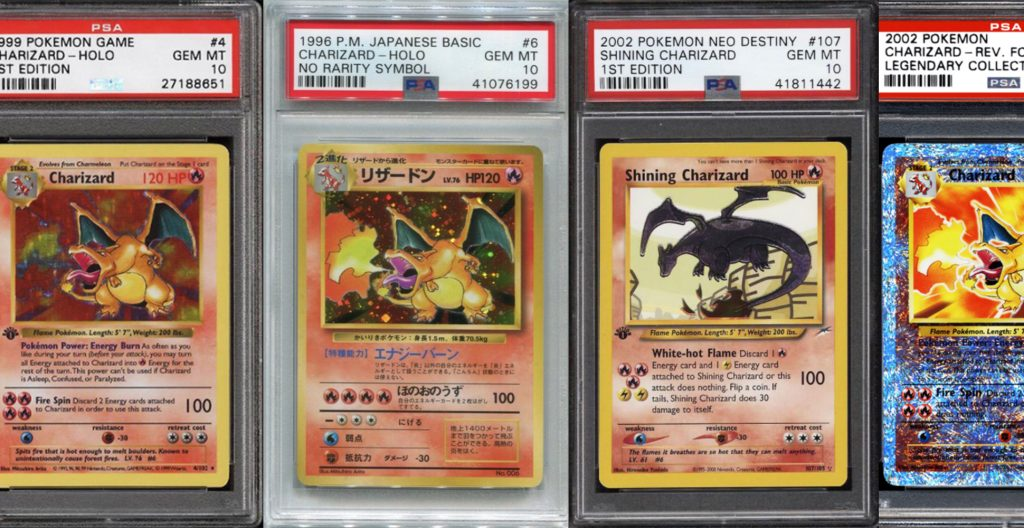 most-valuable-charizard-pokemon-cards