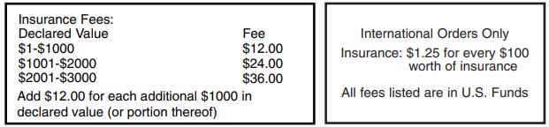 Beckett - insurance costs