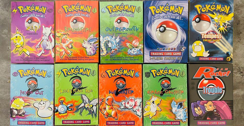 best-pokemon-theme-decks
