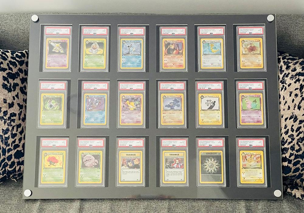 1st-edition-team-rocket-holos-psa-pokemon-card-display