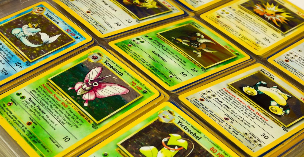 how-to-sell-your-pokemon-cards