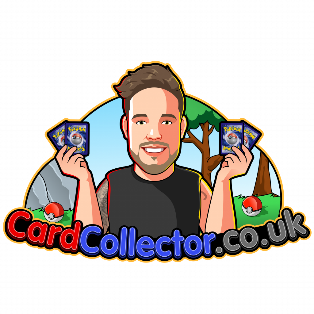 Clive Card Collector